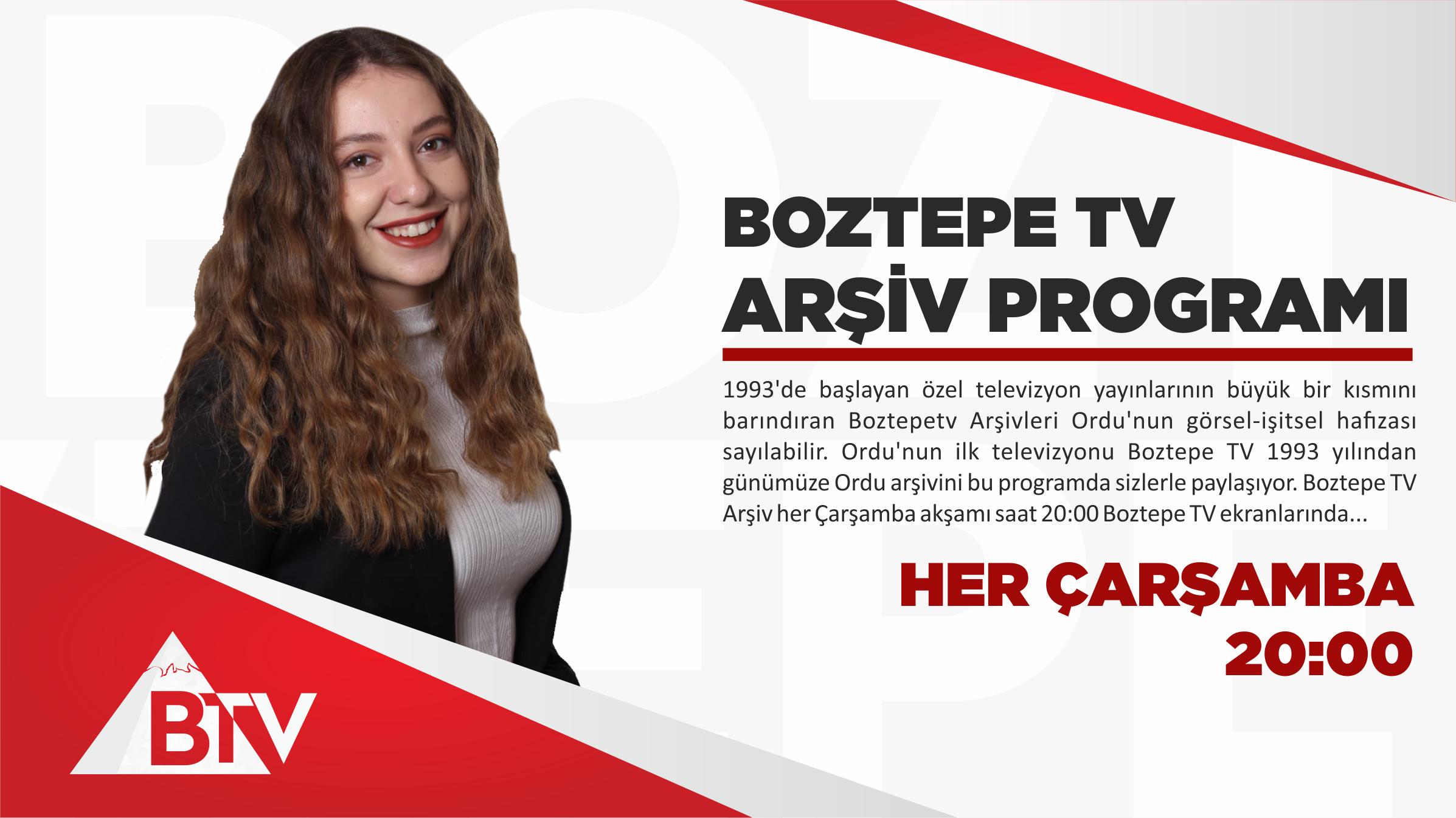 Boztepe Tv Arşiv