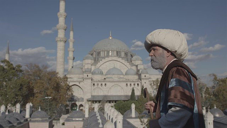 """""""MİMARLARIN PİRİ SİNAN"""" BELGESELİ ORDULULARLA BULUŞTU"""