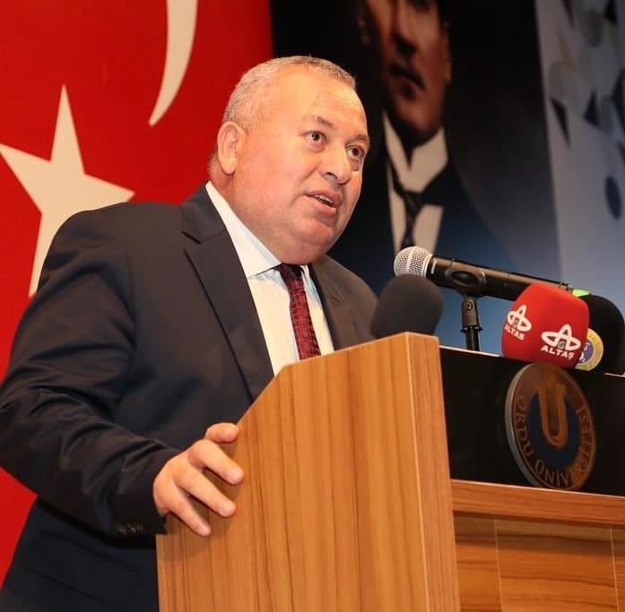 ENGİNYURT'TAN KADİR İNANIR'A SERT TEPKİ