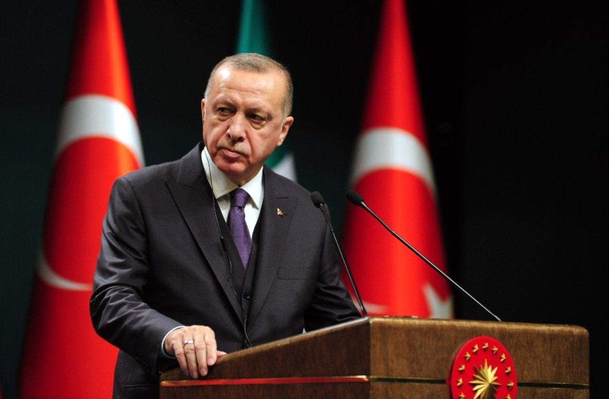 """""""İDLİB'DEKİ SALDIRI SURİYE'DE YENİ BİR DÖNEMİN MİLADIDIR"""""""