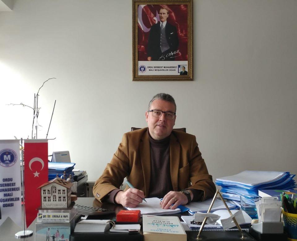 """BAŞKAN BAŞ: """"EMEĞİMİZ ÜLKEMİZE DEĞER"""""""