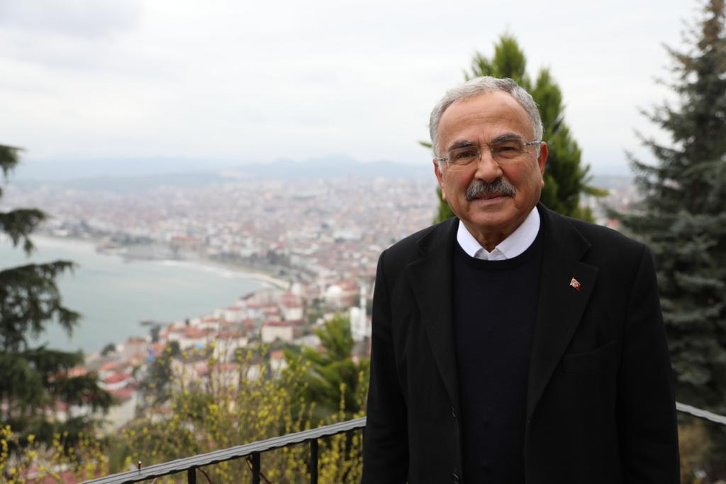 """AİRCOR52"" YENİ TASARIMIYLA HİZMETTE"