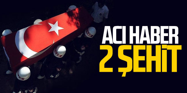 ACI HABER 2 ŞEHİT