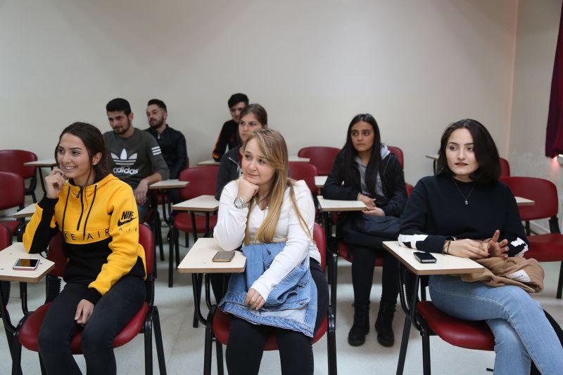 ODÜ, Akademik Performansını Üst Seviyelere Taşımaya Devam Ediyor