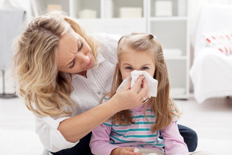 Grip mi? Alerjik reaksiyon mu?! SONBAHAR ALERJİSİNE KARŞI 7 ETKİLİ ÖNERİ!