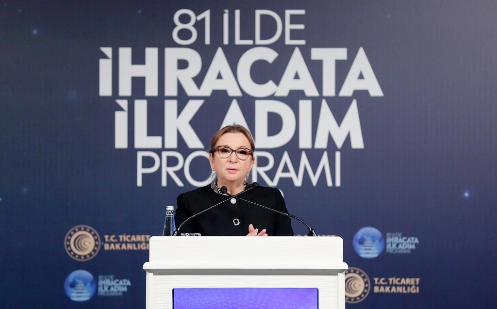 TİCARET BAKANLIĞI'NDAN 81 İLE İHRACAT ATAĞI