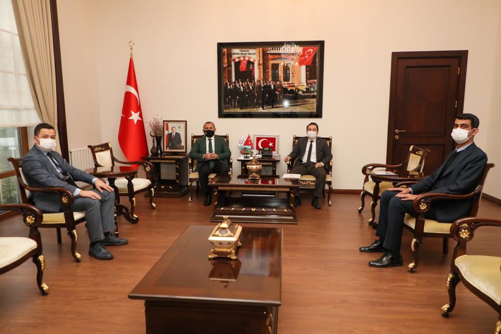 Türk Kızılayı, Kan ve İmmünplazma Bağışı Çağrısında Bulundu