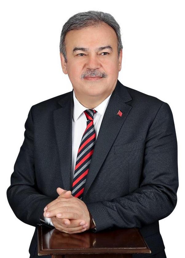 AK PARTİ ORDU İL BAŞKANI HALİT TOMAKİN,