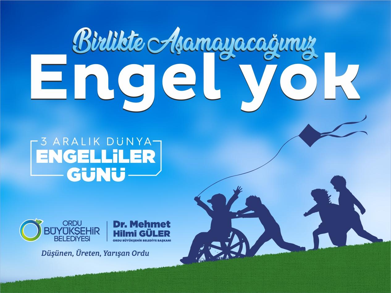 """""""SEVGİ VARSA ENGEL YOKTUR"""""""