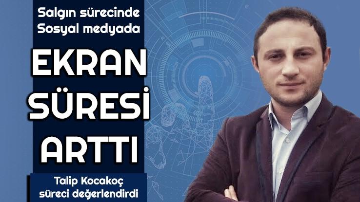 KORONA SOSYAL MEDYANIN İŞİNE GELDİ!