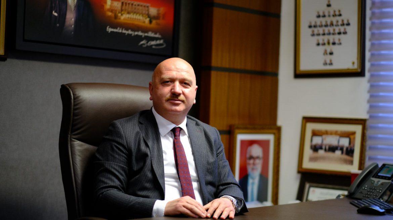 AK Parti Ordu Milletvekili Metin Gündoğdu Gürgentepe Hükümet Konağı ile ilgili müjdeyi verdi.