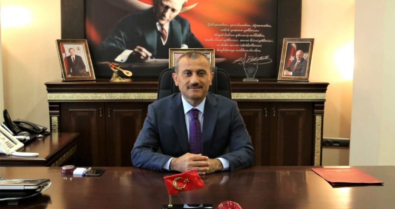 Valimiz Sayın Tuncay SONEL'in 19 Mayıs Atatürk'ü Anma, Gençlik ve Spor Bayramı Mesajı