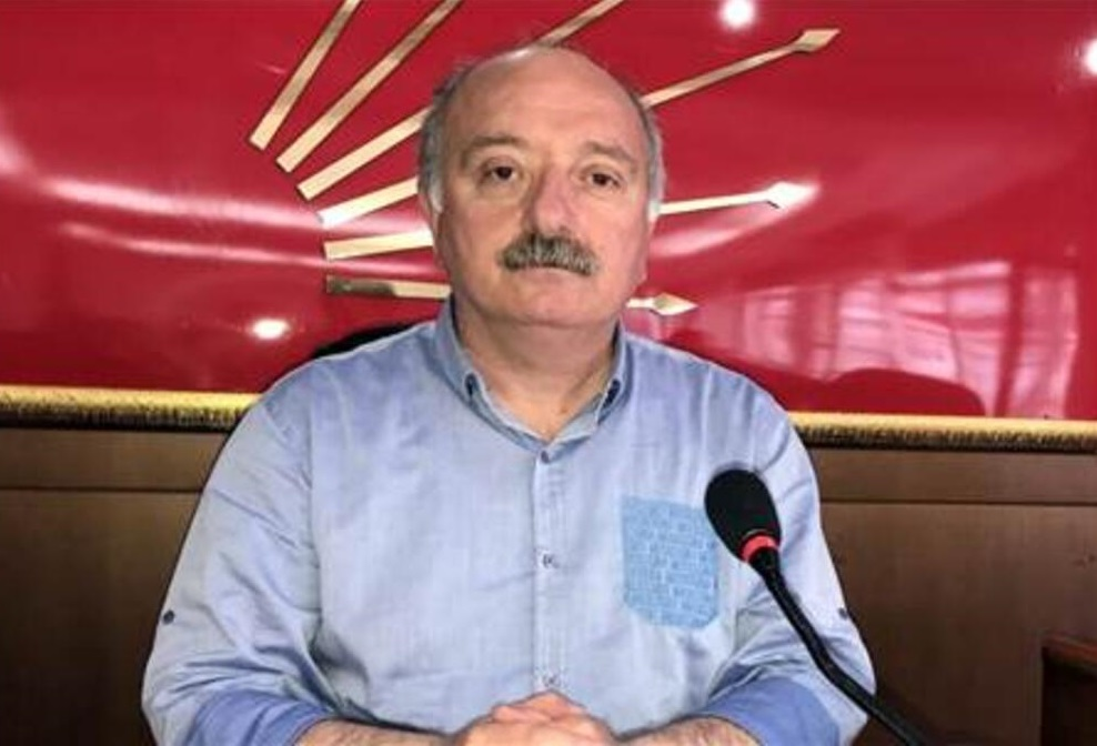 CHP Ordu İl Başkanı Av. Atila ŞAHİN'in  Basın Açıklaması