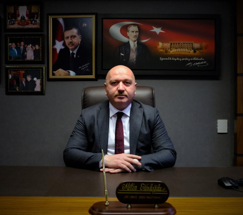 """""""FINDIKTA İSTİKRARI YAKALADIK"""""""
